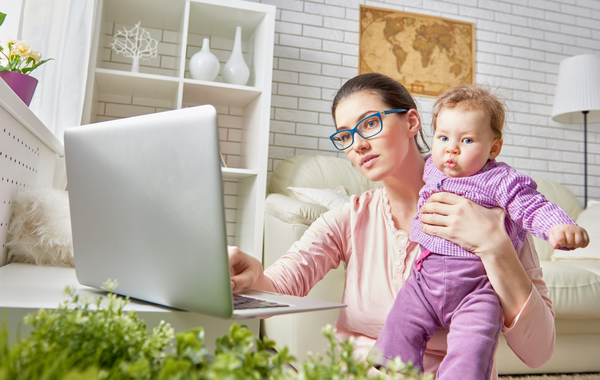 5 Incredible Time-Saving Services for Busy Moms