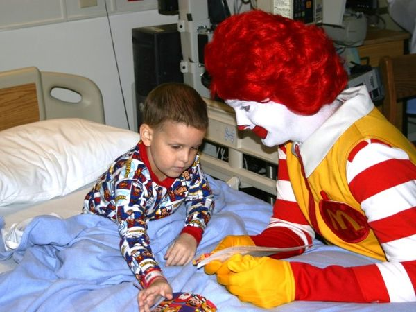 Meals That Heal: Our Ronald McDonald House Partnership